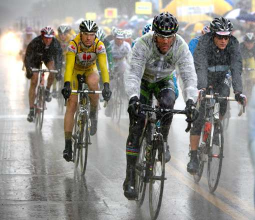 Image result for cycling in rain