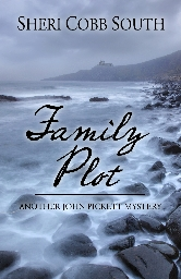 Cover for Family Plot by Sheri Cobb South