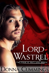 Cover for Lord Wastrel by Donna Cummings