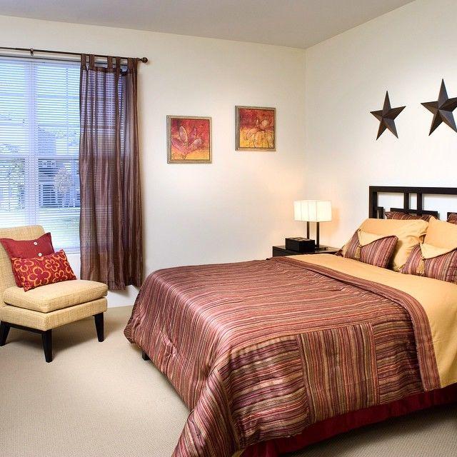 Gestaltungsmöglichkeiten für das Schlafzimmer in der Wohnung ...