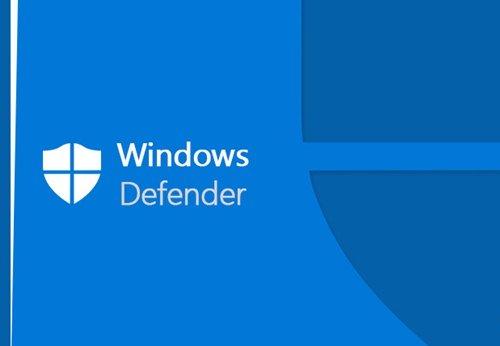 antivirus defender cara merestart laptop
