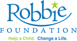 Robbie Foundation: Help a child - change a life