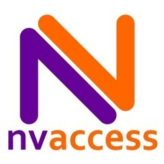 NV Access logo