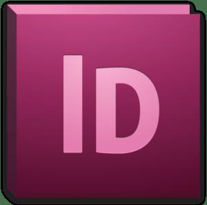 Adobe iDesign logo