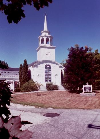Cumberland Maine An Encyclopedia