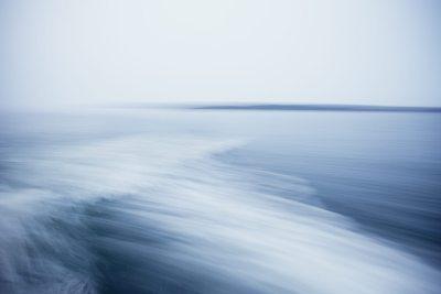 Sofia Aldinio, Nervous Water, Photographic Print, 8X10, 2017