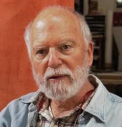 Robert Shetterly — UMVA Request