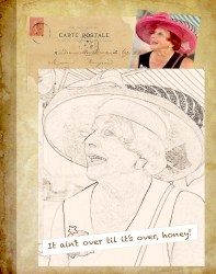 Member Submissions: Pam Smith, Bonnie Spiegel, Mary Becker Weiss, Amy Peters Wood