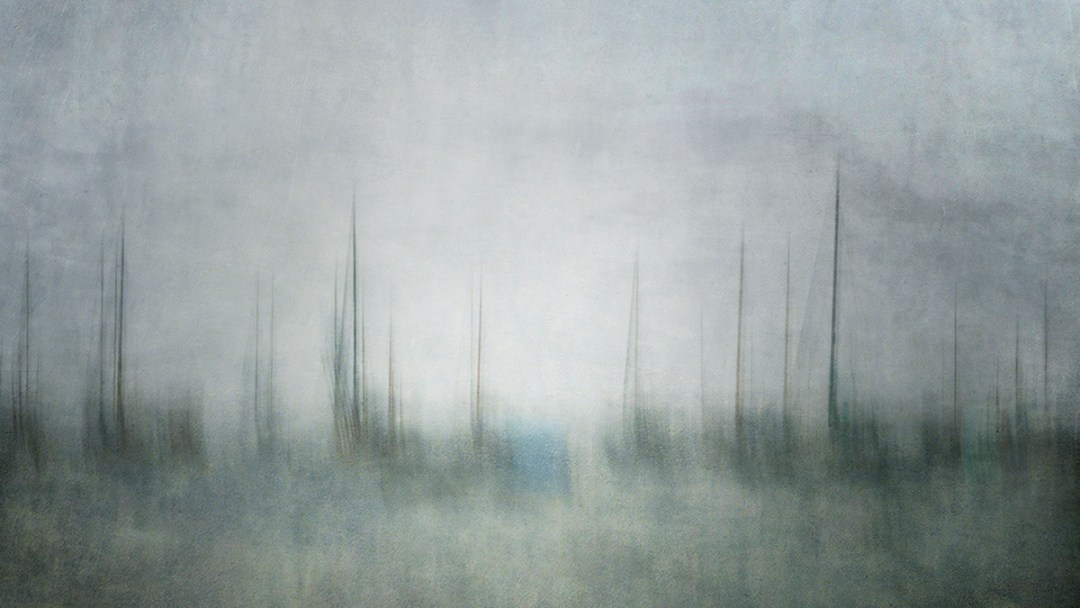 Sanctuary Seas: Olga Merrill's Pictorialist Photography by Daniel Kany