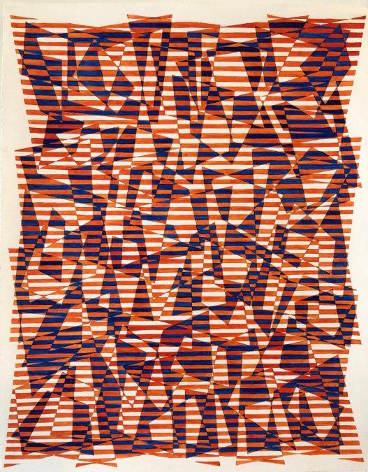 Duane Paluska and Ellen Golden — Art In Balance