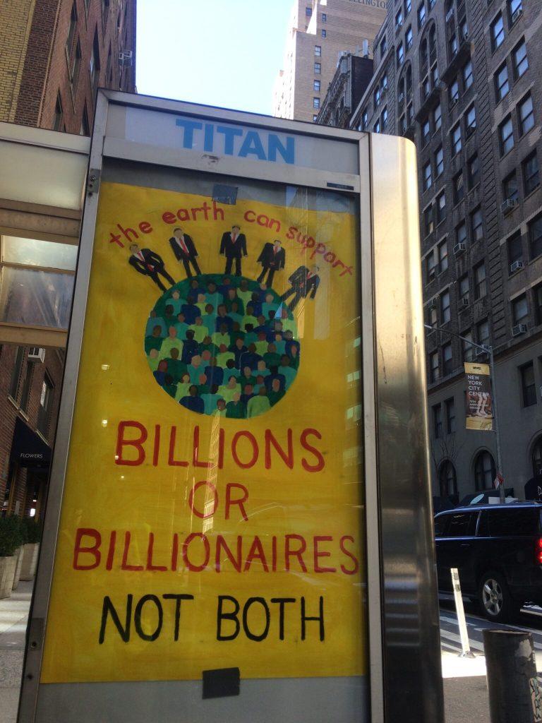 ARRT ad box billions