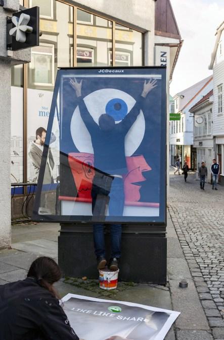 seiler 1 NDA installation Stavanger Norway 2016 Photo by Mark RIgney copy