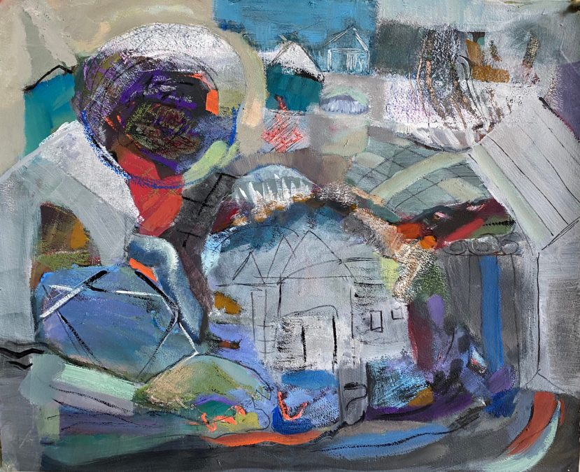 Renuka O'Connell, Close to Home