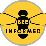 Bee Informed Partnership Logo