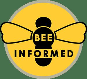 Bee Informed Partnership Logo