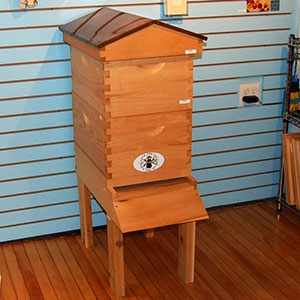 Beekeeping Equipment and Bee Suppliers in Maine - Maine