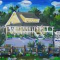 Good Table Restaurant Route 77, Cape Elizabeth, Maine