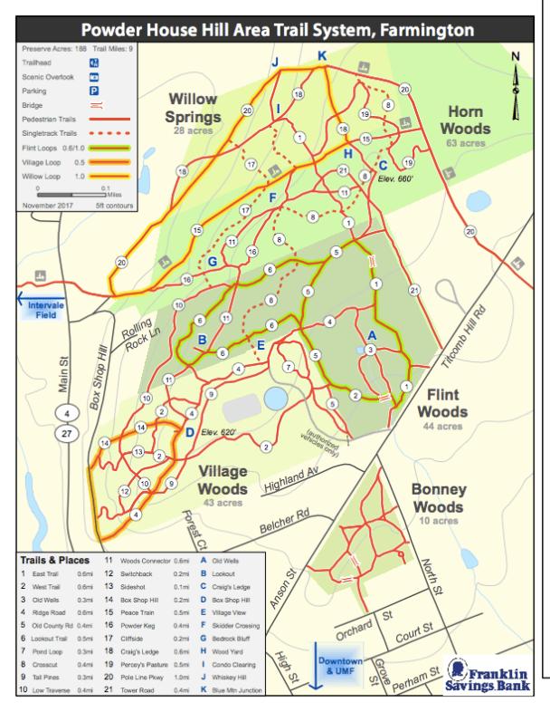powerhousehillmap