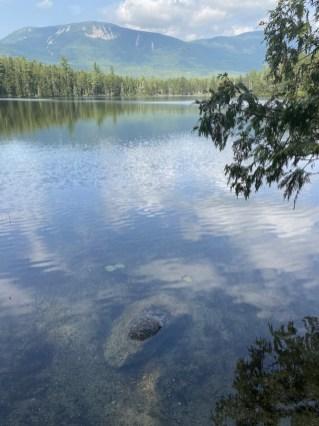 Draper Pond
