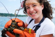 Maine Camp Experience, win tuition, capability mom blog