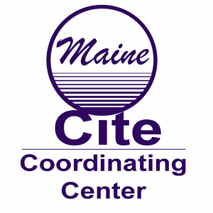 Maine CITE Coordinating Center logo
