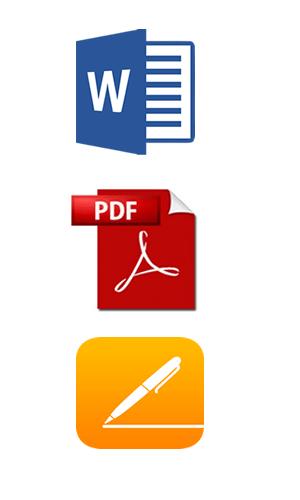 Digital Documents