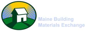 Maine Building Materials Exchange logo