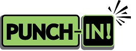 Punch-In logo