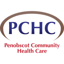 Penobscot Community Health Care logo