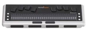 HumanWare Refreshable Braille Display