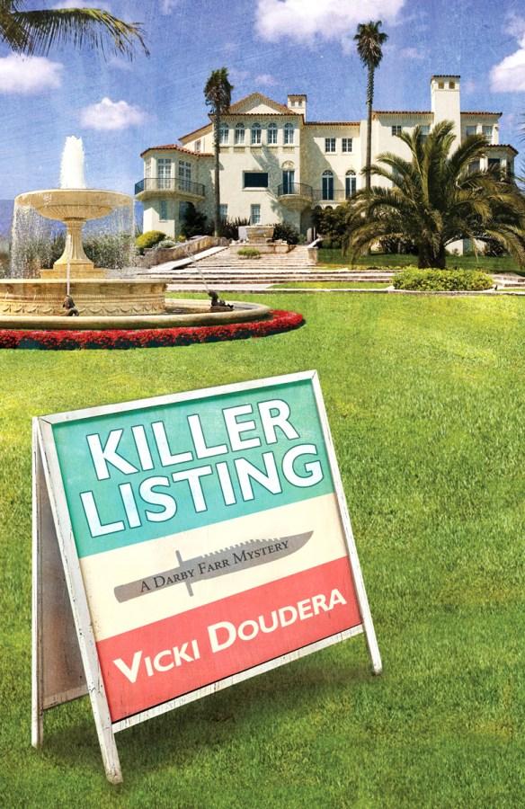 Killer Listing Darby Farr Series