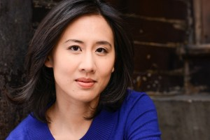 Celeste Ng  photo by Kevin Day