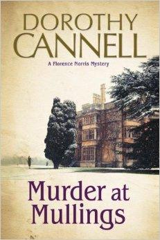 murder at mullings cover