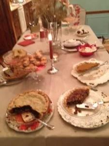 Desserts--After