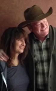 Craig and Judy Johnson