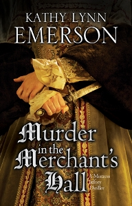 Murder in the Merchant's Hall (192x300)