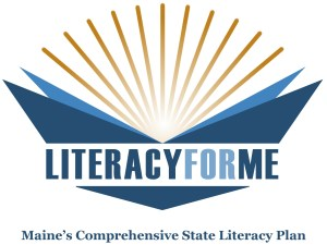 Literacy for ME logo