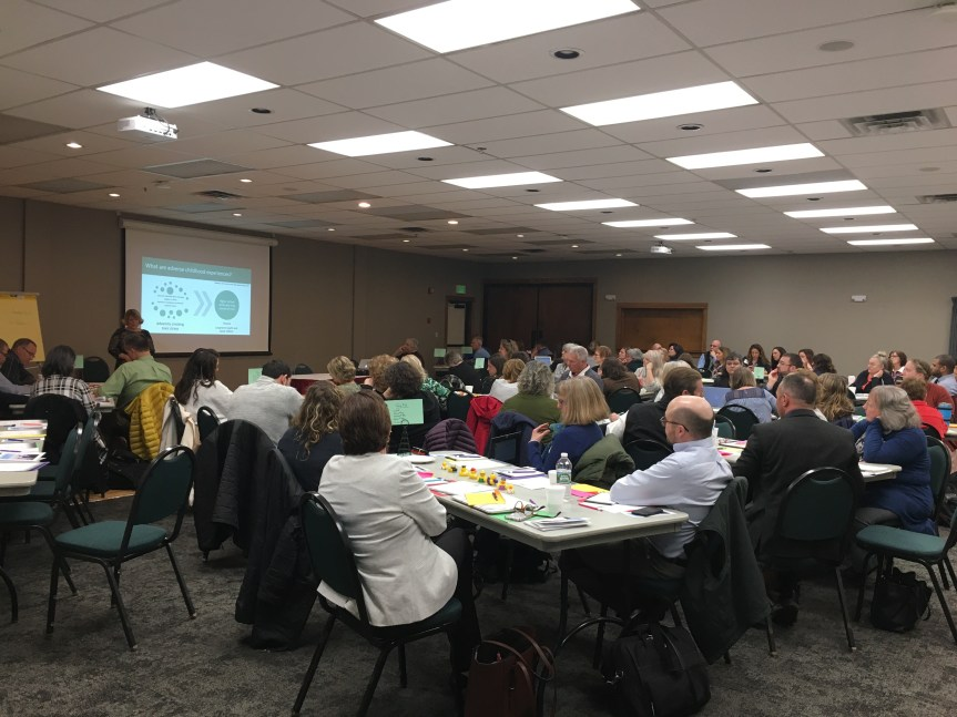 Rural Schools Tackle Attendance Issues at Spring Summit in Bangor