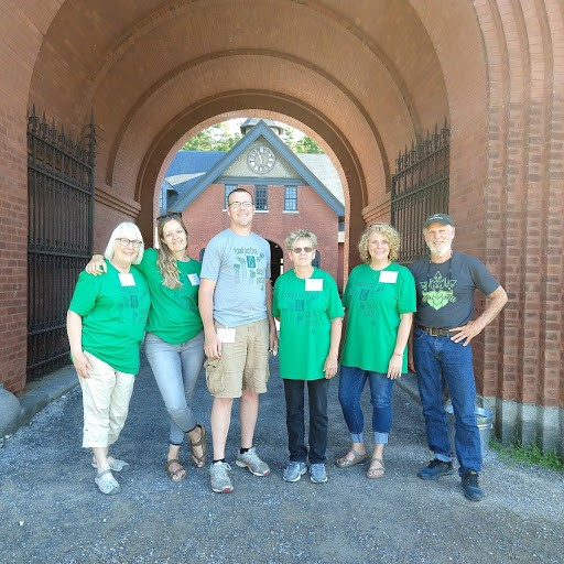 Etna-Dixmont Farm to School Team