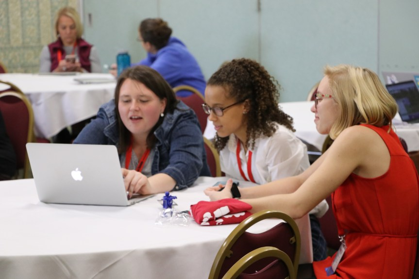 Maine Schools Celebrate & Share Technology Integration at 32nd Annual ACTEM Conference