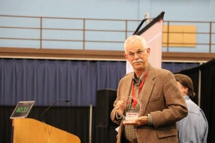 Jim Moulton