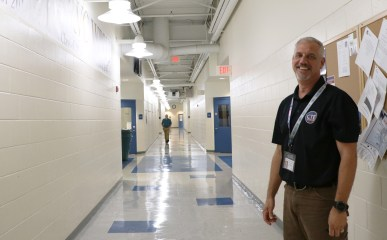 Jeremy Kendall Adult Education CTE Coordinator