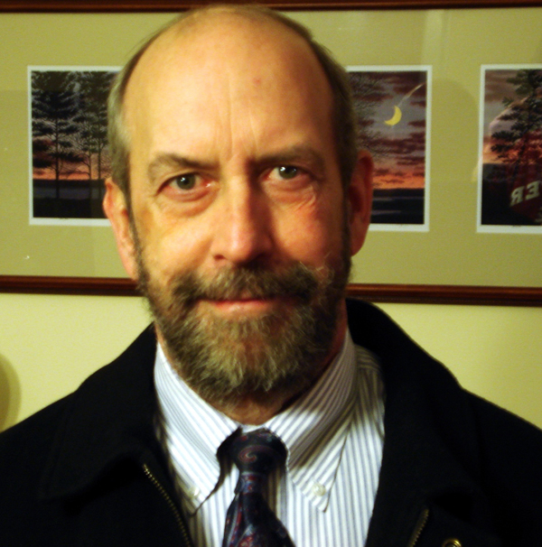 WCC Educator Profile: Lewis Collins