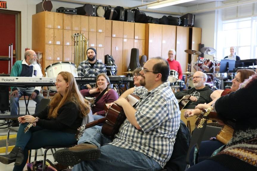 Maine Music Educators Help Root Modern Band Curriculum into Maine Schools