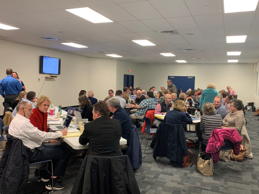 50+ School and District Leaders Come Together to Enhance Student Support and Instructional Practice