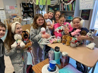 Dayton Consolidated School Participates in School Global Play Day
