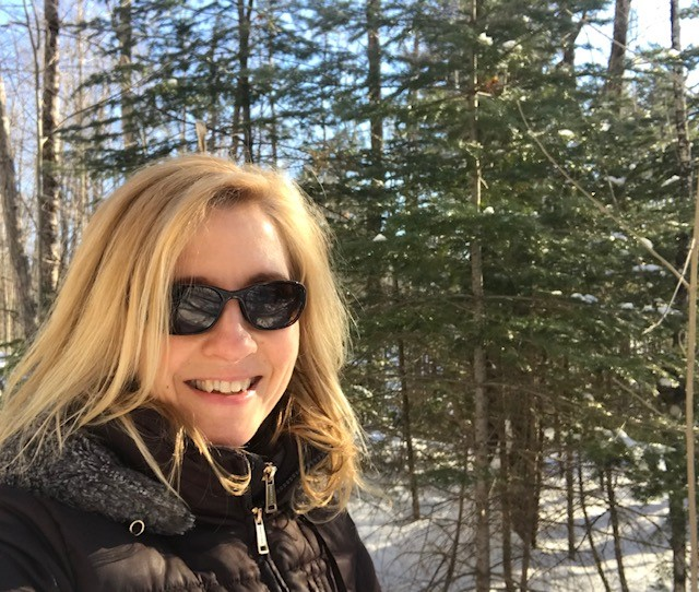 Get to know the Maine DOE Team: Meet Tammy Ranger