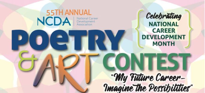 Maine Career Development Association Hosts Art & Poetry Contest for Maine Students