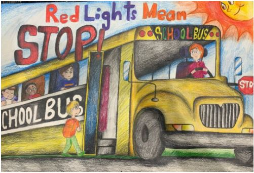 Maine Schools Join Others Around the Nation to Recognize 2020 National School Bus Safety Week October 19-23