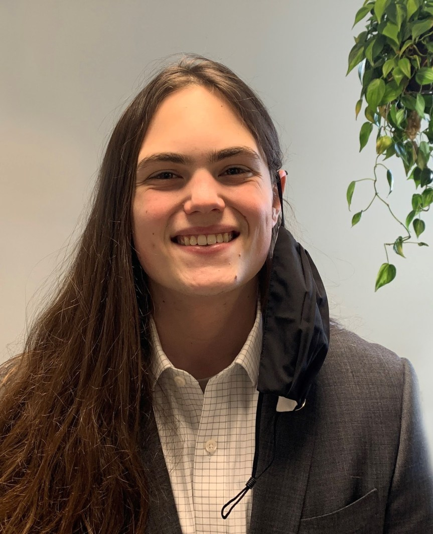 Maine School of Science and Mathematics' Student Appointed to State Board of Education as Student Member